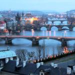 Горячие туры в Чехию в компании tui.ru